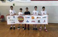Finali Nazionali Join the Game 2016-17: la Virtus Siena Under 13, obiettivo divertirsi