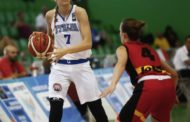 Lega A1 Femminile 2016-17: l'Umana Reyer aggiunge Martina Kacerik al suo roster