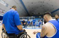 Basket in carrozzina IWBF Europe Championship 2017: diramate le convocazioni della Nazionale Azzurra da coach Carlo Di Giusto