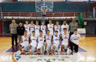 Giovanili 2016-17: sesta W per U16M Rieti Life e vittoria del proprio girone per la Coppa Lazio