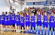Nazionali 2016-17: l'Italia Femminile in Francia per l'ultimo test pre EuroBasket Women 2017
