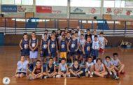 Giovanili 2016-17: due settimane di gioco e divertimento all'Aurora Basket Skill Camp
