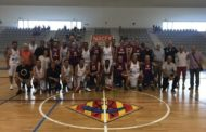 Storie di basket: a Barcellona una grande edizione dell'All Star Legends Night con le Dinamo Legends