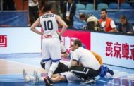 Nazionali 2016-17: frattura alla mandibola per Chicca Macchi ad EuroBasket Women 2017 domani il suo rientro in Italia