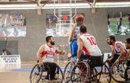 Basket in carrozzina #Fipic 2016-17: beffata l'Italia vs la forte Turchia ora si gioca per la qualificazione ai Mondiali 2018