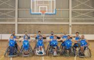 Nazionali 2017: questa sera, 22 giugno, alle 21, c'è Italia-Francia agli Europei di basket in carrozzina