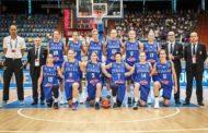 Nazionali 2017: grande esordio dell'Italbasket Rosa ad EuroBasket Women 2017, 80-60 alla Bielorussia