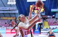 Basket Femminile A1 Mercato 2017-18: Lorela Cubaj dalla Reyer Venezia alla Georgia Tech University