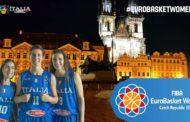Nazionali 2016-17: le Azzurre giocano le ultime 2 amichevoli a Roma vs la Grecia che deciderà il roster per EuroBasket Women 2017