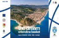 Lega A PosteMobile 2017-18: lunedì 3 luglio a Palermo la Betaland Capo D'Orlando presenterà The Dream!