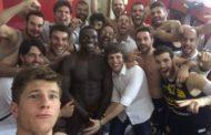 Serie B Playoff Finale Tabellone D 2016-17: la Globo Infoservice Campli vende cara la pelle ma la XL Extralight conquista ancora le F4 di Montecatini per l'A2
