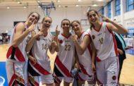 Lega A2 Femminile Finale Promozione 2016-17: Geas Basket ok nel primo match vs Matteiplast Bologna con un ottimo secondo tempo