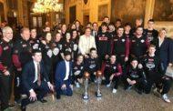 Nazionali 2016-17: sempre grande il contributo alle Nazionali Azzurre da parte della Reyer Venezia