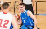 Basket in carrozzina #Fipic 2016-17: sconfitta dell'Italia vs la Polonia dell'IWBF in Spagna ai quarti domani c'è la temibile Turchia