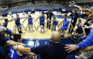 Basket in Carrozzina Fipic: è il giorno dell'esordio della Nazionale ai Mondiali Under 23