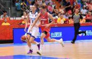 Nazionali 2016-17: l'Italia Femminile è ai quarti di EuroBasket Women 2017 battuta l'Ungheria ma giocando una gara da dimenticare