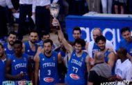 Nazionali 2017-18: al via la Trentino Cup Basket 2017 uno spettacolo con Italia, Bielorussia, Olanda ed Ucraina