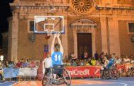 Basket in carrozzina Nazionale #Fipic 2017-18: venerdì 14 luglio il team Rosa a Veroli con 11 atlete più 4 aggregate