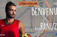 A2 Citroen Ovest Mercato 2017-18: Alex Ranucci è il primo arrivo in casa Givova Scafati Basket