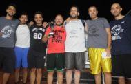 Giovanili 2016-17: concluso con un largo consenso di pubblico e praticanti il Basket Village 2.0 a Frosinone
