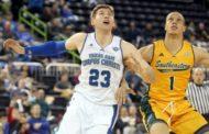A2 Citroen Ovest Mercato 2017-18: la Blu Basket Treviglio acquista l'ala forte Bryce Douvier secondo americano in squadra