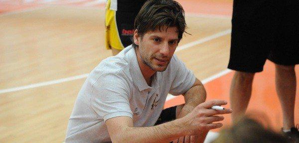A2 femminile mercato 2017-18: Enrico Valentini sarà di nuovo il coach del Fanola San Martino
