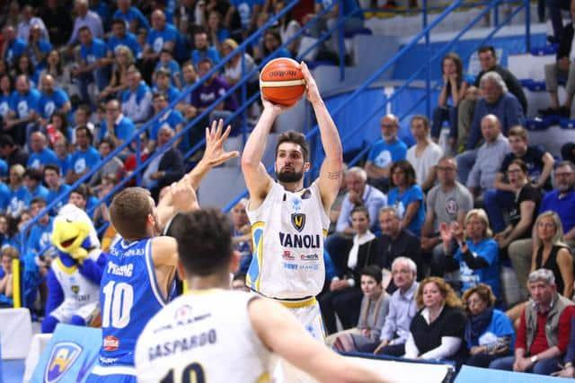 LBA Legabasket Mercato 2020-21: sistemata la panchina la Vanoli Cremona prende Fabio Mian puntando anche a....