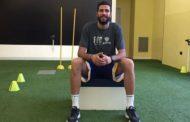 Lega A PosteMobile 2017-18: Antonio Iannuzzi è arrivato a Torino per le visite mediche: