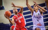 Nazionali 2016-17: ancora Azzurri vincenti al #FIBAU19 in Egitto battuto anche l'Iran nel secondo match del girone