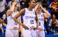 Nazionali 2017-18: sconfitta per l'Italia U19F ai Mondiali di Udine vs l'Ungheria domenica finale vs il Messico per l'11^ piazza
