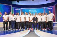 Federazione Italiana Pallacanestro-Italbasket: il Media Day della Nazionale Maschile