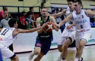 Nazionali 2017-18: terza sconfitta di seguito per l'U20 maschile agli Europei di Creta