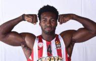 Lega A PosteMobile Mercato 2017-18: i muscoli di Patric Young a servizio dell'Olimpia Milano per il prossimo anno