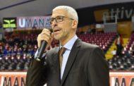Lega A PosteMobile 2017-18: Francesco Benedetti sarà il responsabile del settore giovanile della Reyer per tre anni