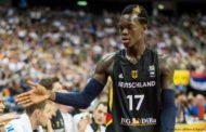 Eurobasket 2017: le avversarie dell'Italia nel gruppo B, la Germania