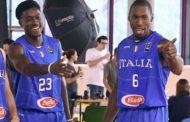 Nazionale 2017-18: la FIBA autorizza Awudu Abass e Paul Biligha a giocare in Nazionale senza restrizioni