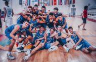 Nazionali 2017-18: l'Italia U16M batte la Finlandia dopo la frenata vs Montenegro nel girone 9°-16° posto