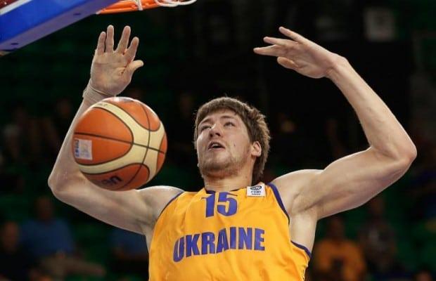 Eurobasket 2017: le avversarie dell'Italia nel gruppo B, l'Ucraina