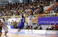 Nazionali 2017-18: solito grande entusiasmo di Cagliari per l'ItalbasketDay grazie al CR Fip Sardegna
