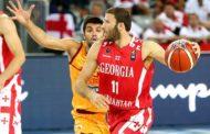 Lega A PosteMobile mercato 2017-18: Manuchar Markoishvili ha firmato con la Pallacanestro Reggiana