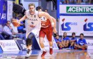 EuroBasket 2017: è il