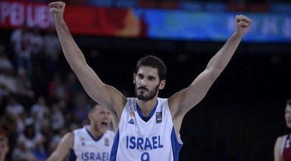 Eurobasket 2017: le nostre avversarie nel gruppo B, Israele