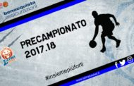 A2 Citroen Ovest Precampionato 2017-18: ecco il ricco precampionato della Benacquista Assicurazioni Latina Basket