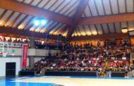 Precampionato 2017-18: mancano pochi giorni al Valtellina Basket Circuit 2017 con l'AS Monaco per prima in campo