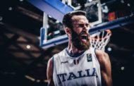 Eurobasket 2017: Belinelli comincia l'opera, Melli e super Datome la consolidano, l'Italia batte Israele