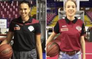 A1 femminile 2017-18: Reyer Venezia e l'intervista doppia a Bestagno e Kacerik