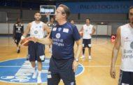 Lega A PosteMobile 2017-18: insidiosa trasferta per la Dinamo Sassari a Pesaro parla coach Federico Pasquini
