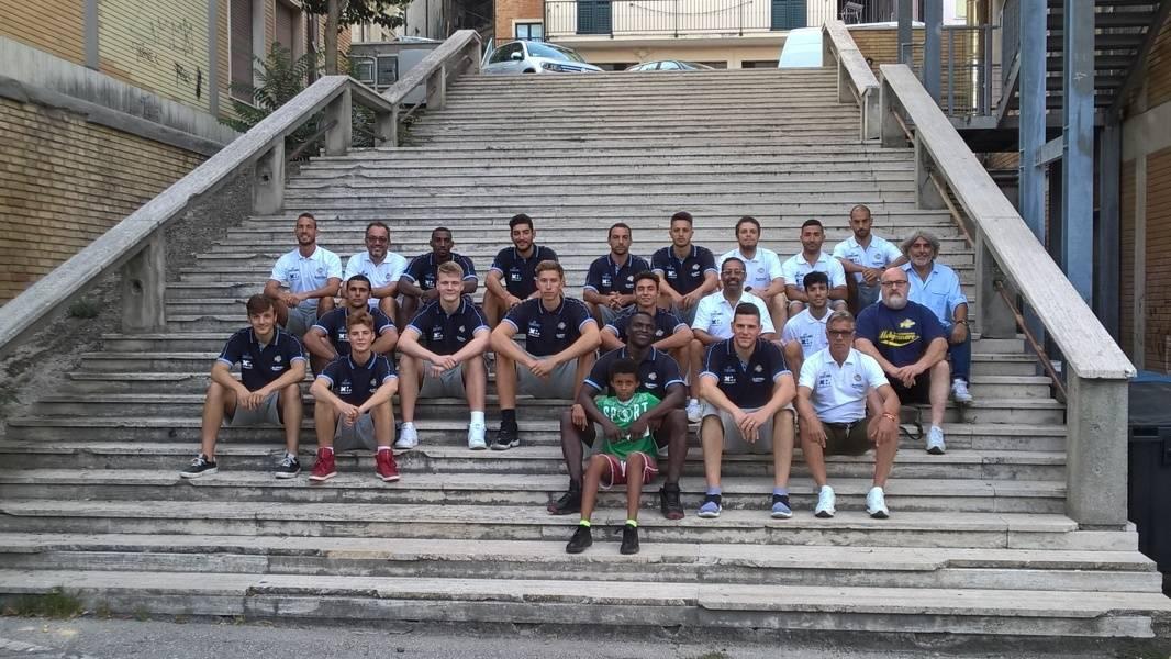 A2 Old Wild West Est 2017-18: il super numero di abbonati alla Poderosa Pallacanestro Montegranaro