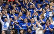 Lega A Poste Mobile 2017-18: il bellissimo gesto di un tifoso della New Basket Brindisi. Applausi