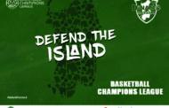 Fiba Basketball Champions League 2017-18:#DefendTheIsland è la campagna abbonamenti della Dinamo Sassari